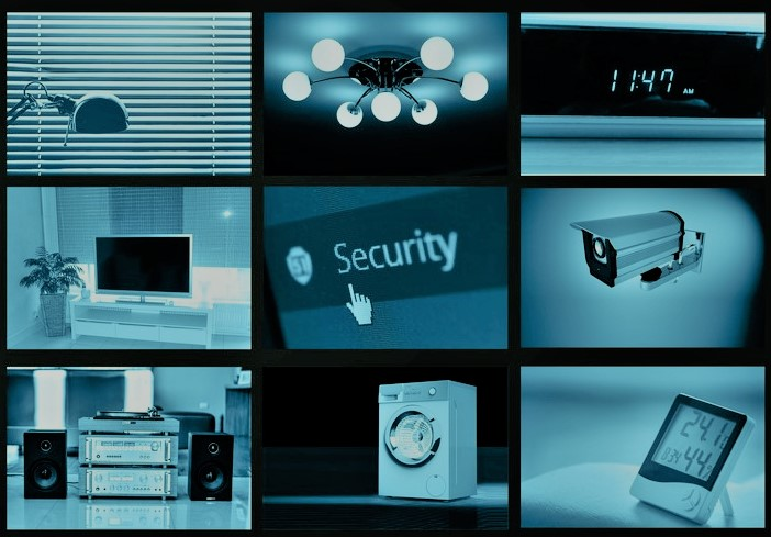 Right Turn Security Home Safety